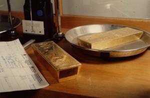 Gold kaufen (Foto:Bundesbank)