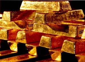 Goldbarren (Foto:Bundesbank)