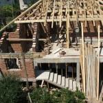 Hausbau zur Krisensicherung?