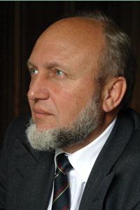 Professor Hans-Werner Sinn vom renommierten ifo-Institut